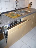 Foto 5 Schöne Einbauküche aus Buche