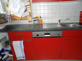 Foto 3 Schöne Einbauküche inkl. aller Elektrogeräte
