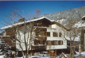 Schöne Ferienwohnung in Klosters / Davos, Schweiz
