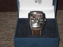 Schöne Festina Uhr ( Chronograph ) Schönes Design