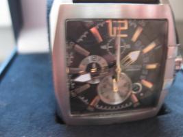 Foto 4 Schöne Festina Uhr ( Chronograph ) Schönes Design