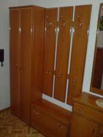 Foto 2 Schöne Garderobe Flur 6-teilig (neuwertig & sehr günstig) NP 600 Euro