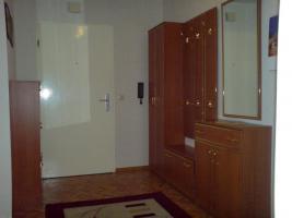 Foto 3 Schöne Garderobe Flur 6-teilig (neuwertig & sehr günstig) NP 600 Euro