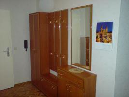 Foto 5 Schöne Garderobe Flur 6-teilig (neuwertig & sehr günstig) NP 600 Euro