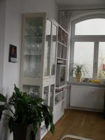 Foto 4 Sch�ne Glasvitrine und Regal