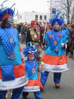 Schöne Karnevals