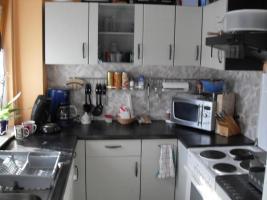 Foto 3 Schöne Küche mit E-Geräten  U-Form