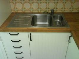 Foto 3 Schöne Küche im Landhausstil zu verkaufen