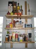 Foto 2 Schöne Küche in gutem Zustand