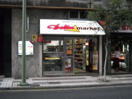 Schoene Ladenlokal in bester Lage in Las Palmas, Gran Canaria