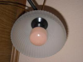 Foto 2 Sch�ne Lampe mit kleinen Fehlern