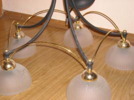 Foto 4 Schöne Lampe mit kleinen Fehlern