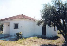 Foto 2 Sch�ne Landvilla nahe der Stadt Preveza/Epirus/Griechenland