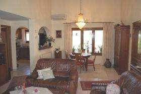 Foto 5 Schöne Rustikale Villa in Pego an der Costa Blanca