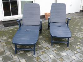 Foto 2 Schöne Terrassenmöbel günstig abzugeben