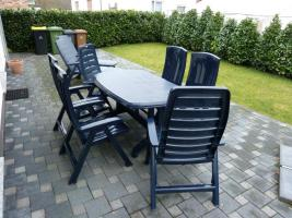 Foto 3 Schöne Terrassenmöbel günstig abzugeben