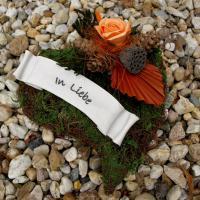 Foto 2 Schöne Trauer Artikel, aktuelle Grabdekoration online bestellen