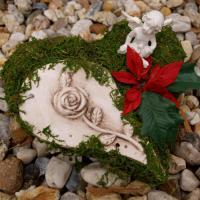 Foto 6 Schöne Trauer Artikel, aktuelle Grabdekoration online bestellen
