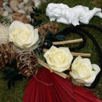 Foto 8 Schöne Trauer Artikel, aktuelle Grabdekoration online bestellen