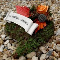 Foto 12 Schöne Trauer Artikel, aktuelle Grabdekoration online bestellen