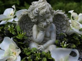 Foto 16 Schöne Trauer Artikel, aktuelle Grabdekoration online bestellen