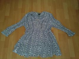 Schöne Tunika Bluse zu verkaufen