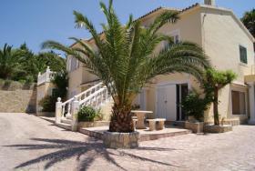 Schöne Villa mit Apartment in Denia an der Costa Blanca