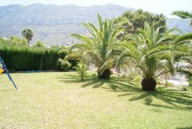 Foto 3 Schöne Villa mit Apartment in Denia an der Costa Blanca