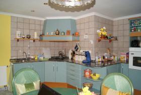 Foto 5 Schöne Villa mit Apartment in Denia an der Costa Blanca