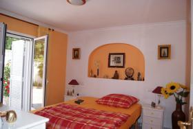 Foto 6 Sch�ne Villa mit Apartment in Denia an der Costa Blanca