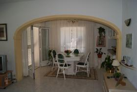 Foto 10 Sch�ne Villa mit Apartment in Denia an der Costa Blanca