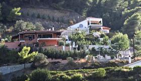 Schoene Villa in Argolida / Griechenland