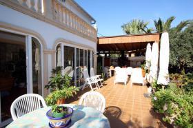 Foto 3 Schöne Villa in Denia an der Costa Blanca