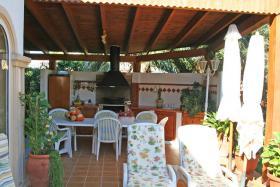 Foto 4 Schöne Villa in Denia an der Costa Blanca