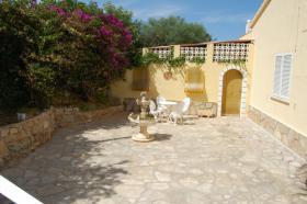 Foto 2 Schöne Villa in Denia an der Costa Blanca
