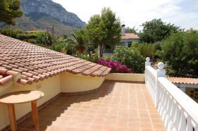 Foto 5 Schöne Villa in Denia an der Costa Blanca