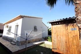Foto 2 Schöne Villa in Els Poblets an der Costa Blanca