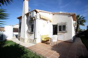 Foto 3 Schöne Villa in Els Poblets an der Costa Blanca