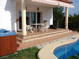 Sch�ne Villa in Els Poblets an der Costa Blanca