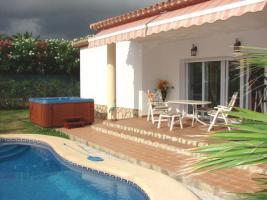Foto 2 Sch�ne Villa in Els Poblets an der Costa Blanca