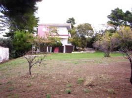 Schoene Villa auf Halkidiki/Griechenland