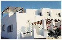 Sch�ne Villa auf der Insel Paros/Griechenland