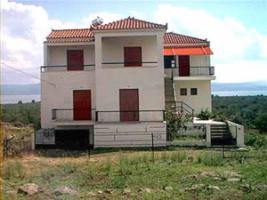 Schöne Villa auf Lesvos/Griechenland