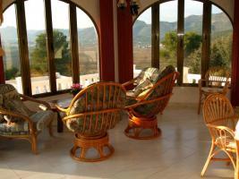Foto 5 Schöne Villa in Lliber an der Costa Blanca
