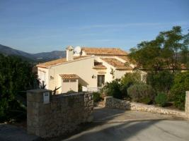 Foto 8 Schöne Villa in Lliber an der Costa Blanca