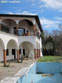 Schöne Villa mit Panoramablick über den Luganer See