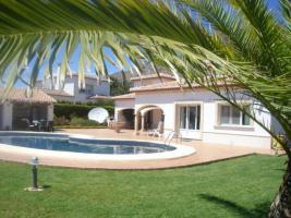 Foto 2 Schöne Villa mit freiem Blick in Javea an der Costa Blanca