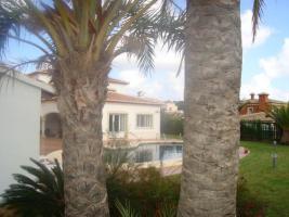 Foto 3 Schöne Villa mit freiem Blick in Javea an der Costa Blanca