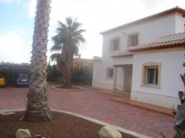 Foto 4 Schöne Villa mit freiem Blick in Javea an der Costa Blanca