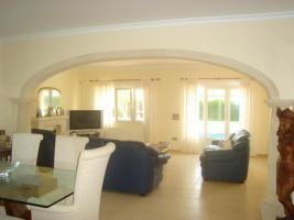 Foto 6 Schöne Villa mit freiem Blick in Javea an der Costa Blanca